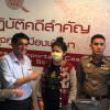 "Aussie does the pointing – Thai girl does the ""wai"" after $4,900 theft"