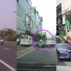 Road carnage: Now there are prizes for the best dash cam clips!