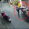 Family of elderly man fatally beaten by biker gets ministry compensation