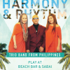 Don't miss the Harmony & Rhythm band at Impiana Samui!