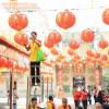 Chinese Tourism Increasing Despite Coercive Guides: TAT Chief