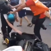 """""""I was just helping the cops out"""" says motorcycle taxi guy who kicked tourist in the face"""
