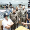 Pattaya mafia crackdown: Belgium national nabbed for extortion, overstay