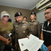 Pedophile Swiss expat arrested by Thai police