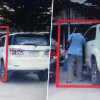 Find this thief who stole 100K from woman taking her kid to school
