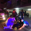 Thai woman falls to death from Pattaya apartment building