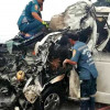 Nearly 7,000 killed in Thai road accidents since the start of the year