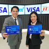 Visa brings e-payment options to Thailand