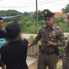 Hunt on for dangerous man after maid's daughter abducted at foreigner's house in Hua Hin
