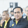 'Tormented' Prayuth Ready To Punch Critics In The Mouth