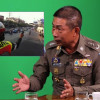 Corrupt traffic police to be sacked, named and shamed, says top cop
