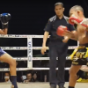 Study raises concerns about young Muay Thai fighters