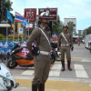 Pattaya police told to smarten up their act and be polite – especially with tourists