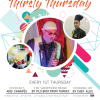 Thirsty Thursday at Impiana Resort, Chaweng Noi