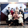 Celebrities joining Gen Prayut to launch new public campaign