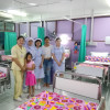 Sisters on Samui – Nathon Hospital Project Week 6