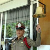 'Golden bell' to keep police officers awake in Region 1