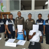 Two Cameroon men arrested in Surat Thani for overstaying visa by three years