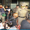 730 more foreigners rounded up in nationwide crackdowns