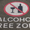 More than 1,000 secondary schools to be alcohol-free zones