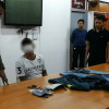 Tourists give chase as Thai bag snatcher arrested