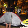 Fourteen year old girl raped at knife point on Jomtien beach then given 40 baht