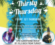 Thirsty Thursday at Impiana Resort Chaweng Noi