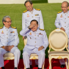 Gen Prawit's expensive wristwatch probe to be wrapped up this month