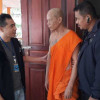 Thai monk defrocked and held after admitting sex with a 14 year old