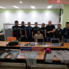 Pattaya police arrest thief who stole from foreign tourists while they were swimming