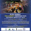Koh Samui THA Midnight Run 2019