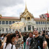 5 Things to know about Chinese tourism in Thailand