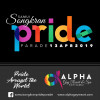 Alpha Gay Resort & Spa is excited to announce our 2nd Annual Songkran Pride Parade in its second year running