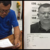 Patong taxi driver surrenders, charged for street slaying