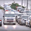 Curbs on state ambulance speeds not applicable for emergencies