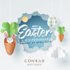 Get ready for Easter Celebrations at the Conrad Koh Samui