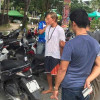 Russian arrested on Koh Samui for allegedly stealing camera