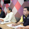 Pattaya in crisis: Meeting held to discuss what to do about speedboats on the beach