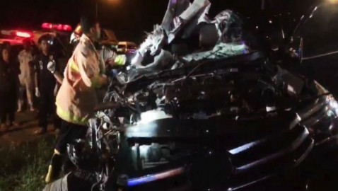 Thailand's road carnage: Deaths top 7,000 this year