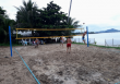 New Samui Beach Volleyball Venue Opens!