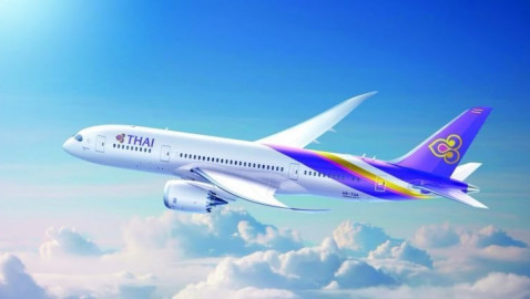 THAI to cancel 6 routes to 4 Asean countries
