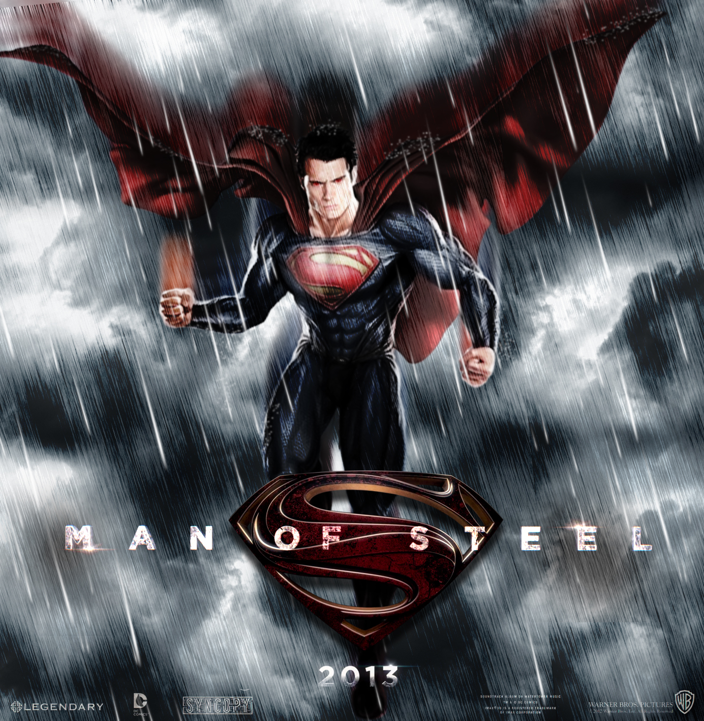 Man Of Steel Review | Samui Times