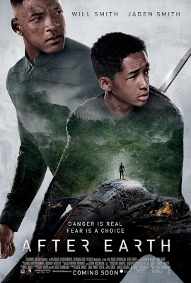 After Earth Review | Samui Times