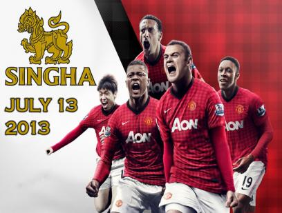 Chelsea and Man Utd Tours maybe in jeopardy   Samui Times