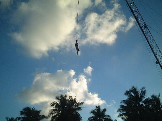 Meet Mike from the Samui Bungy Jump! | Samui Times