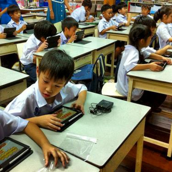 Thailand shells out $110 million for the government one tablet one child scheme | Samui Times