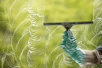 Editorial: Squeaky Clean Windows | Samui Times