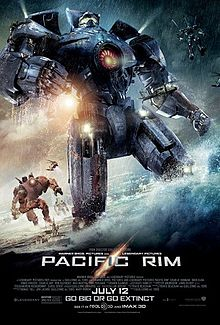 Pacific Rim Review | Samui Times