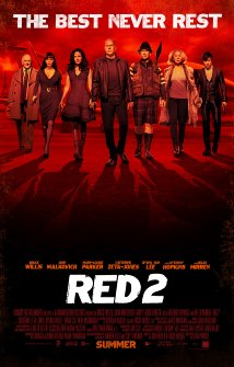 RED2 Review | Samui Times