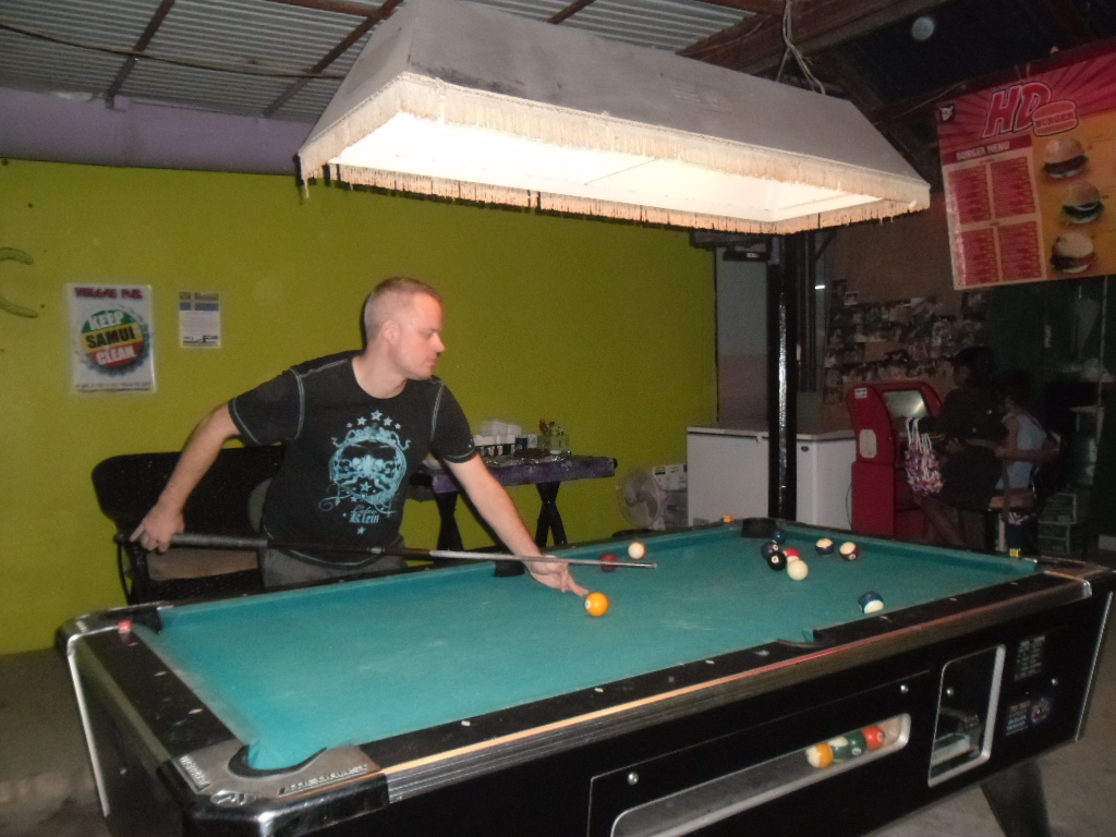 Tropical Murphy's Monday Night Pool 1st July | Samui Times